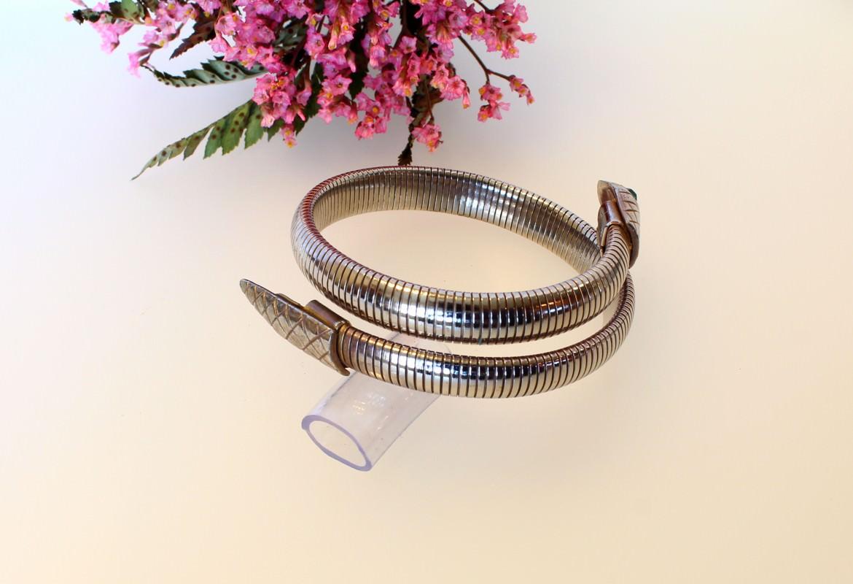 Wearing Bracelets Is Awakening Memories Coro Copper