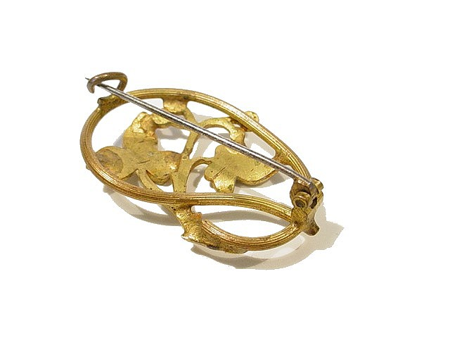 Find Great Jewelry Accessories Art Nouveau Champlev 233
