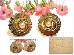 Circular 1959 Earrings