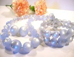 Shimmering Blues | Moonglow Full Parure Set