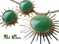 Collectible Art Deco Jewelry