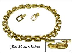 Signed Joan Rivers | Vintage Jewelry at Teresa's