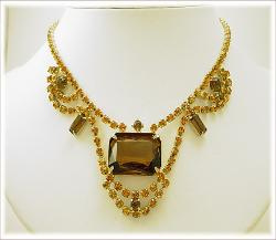 Vintage Juliana Necklace