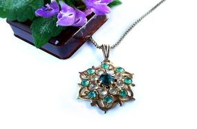Star RS Necklace