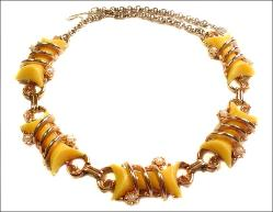 Collectible Vintage Costume Jewelry