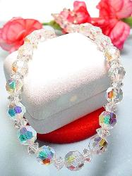 Brilliand Colorful AB Crystal Jewelry